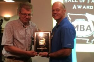 2014 Hall of Fame Winner- Steve Litwiller